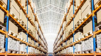 rows-shelves-with-boxes-modern-warehouse