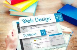 web-design-website-coding-concept