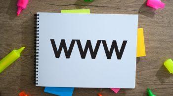 web-design-website-concept